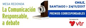 Mesa Redonda Comunicación Responsable Chile