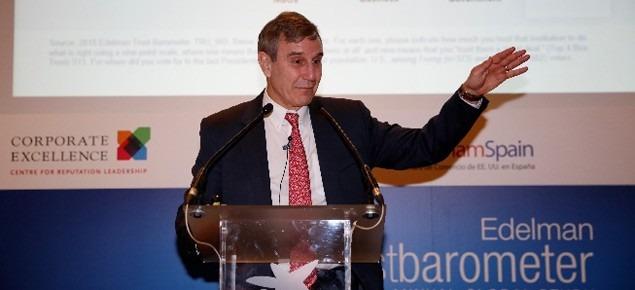 presentacion edelman trust barometer 2018