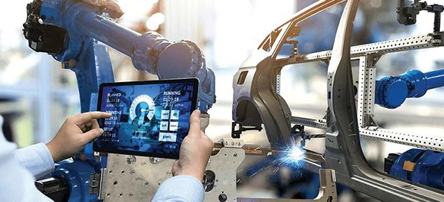 Empleos del mañana: tecnología, productividad y prosperidad en ...